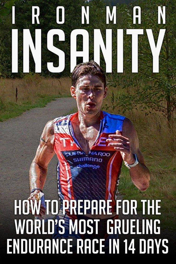 Ben Greenfield Ironman minimalist